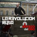 La Revolución Rusa - El Abrazo del Oso