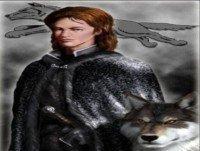 Juego de tronos.Capítulo 14:CATELYN Y ROBB