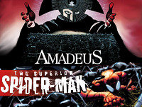 LODE 4x36 AMADEUS, Superior SPIDERMAN
