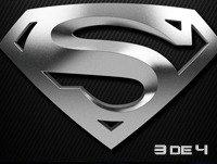 LODE 5x18 SUPERMAN monográfico 3 de 4