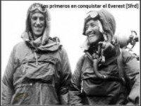 Los primeros en conquistar el Everest