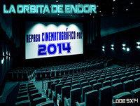 LODE 5x14 repaso cinematográfico por 2014