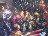 Juego de tronos.Capítulo 22.Conspiraciones