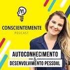 EP93: Entregue-se à felicidade, com Flávia Ramos