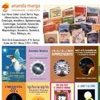AnanadaMarga Filosfia y libros