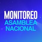 Monitoreo Asamblea Nacional del Ecuador