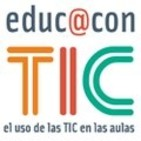 EducaconTIC podcast 01 - Derechos de autor en ámbitos educativos