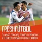 Fresh Fútbol - Migrantes del Balón