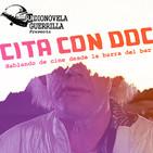 CITA CON DOC: cine desde la barra del bar