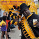 Men of Class Second Line Parade