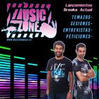 Dj Chito & Fenix Muso Programa 189 Music Zone (3-9-2020)