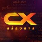 7: Cyberix Esports 07: Doublelift / Juan y Joaquín Salerno / Equipos argentinos