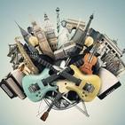 Pequeños viajes musicales
