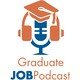 105: The Launch of the 'How to Get a Graduate Job' Course