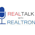 Real Talk with Realtron - Becoming business leaders, one client at a time.