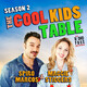 The Cool Kids Table - Ronvé O'Daniel