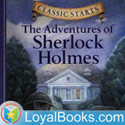 The Adventures of Sherlock Holmes by Sir Arthur Co