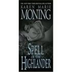 Magic Highlanders 7. Karen Marie Moning