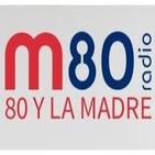 80 y la madre con Ponseti  Programa completo