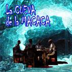 La Cueva de la Macaca