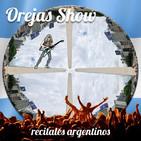 Recitales Argentinos - Orejas Show 3