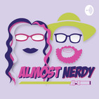 Almost Nerdy with The Happy Hipsters