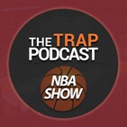 AUSSIE AUSSIE AUSSIE - The Trap NBA Podcast