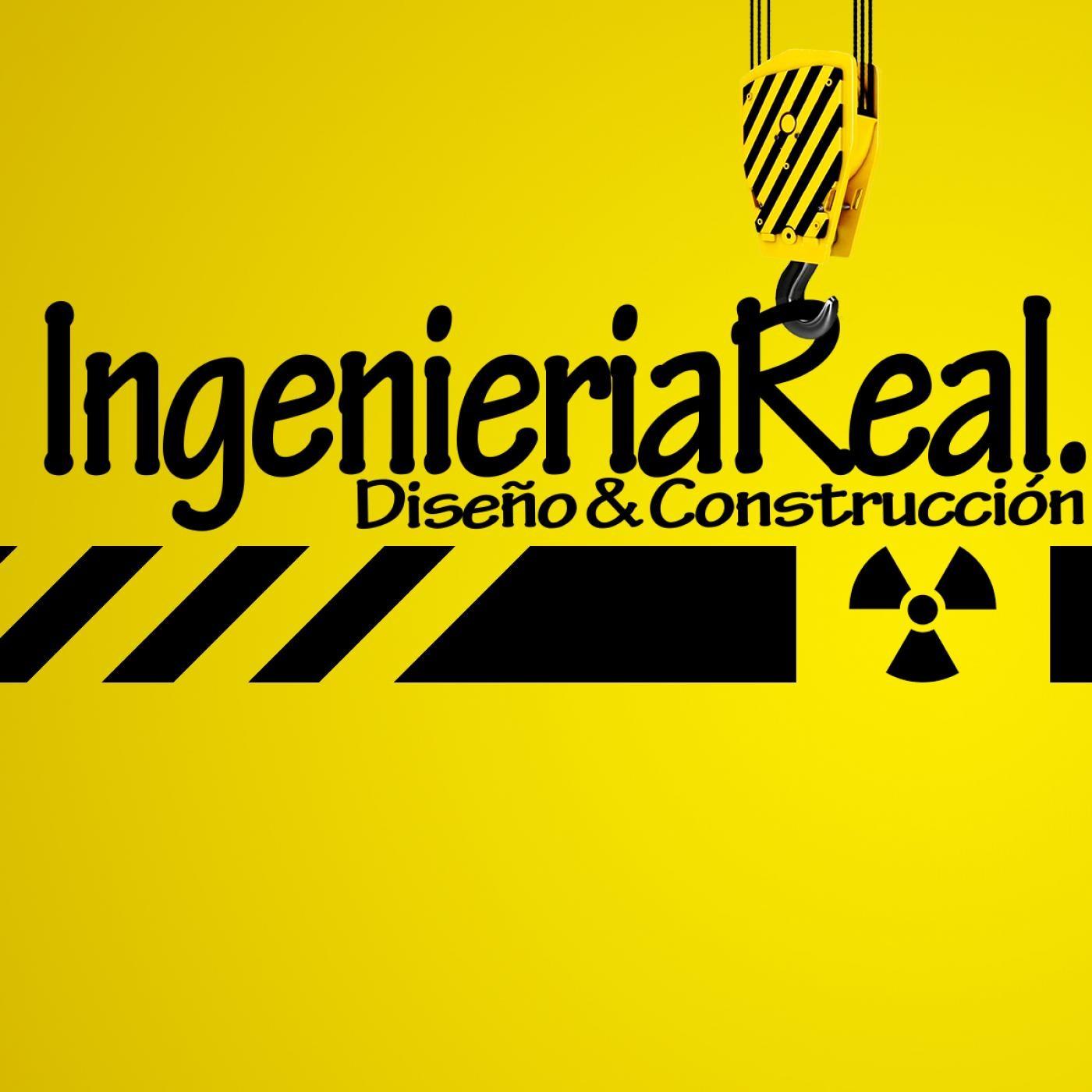 "Ingeniería Real <a href=""https://ingenieriareal.com/"" target=""_blank"" style=""overflow-wrap: break-word;"">www.ingenieriareal.com</a>"