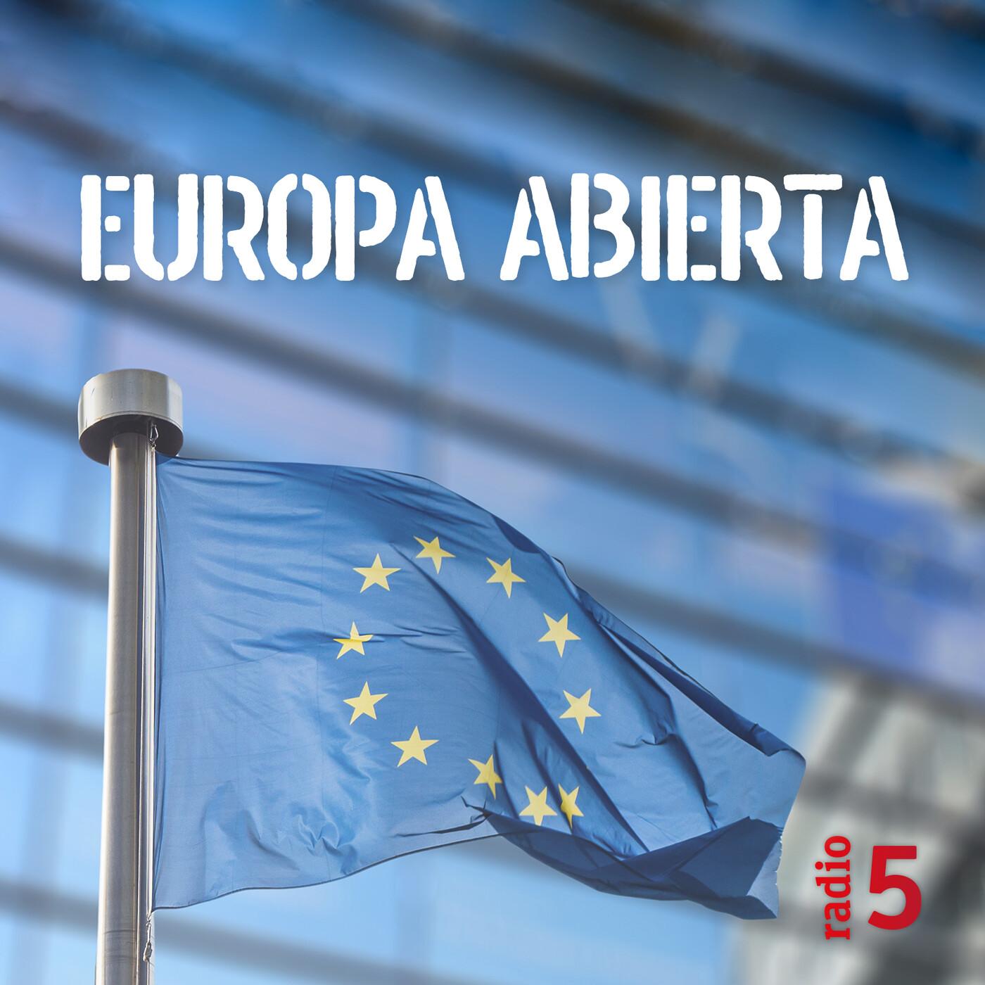 Europa abierta en Radio 5 - Francia y Macron afrontan la era post-Covid - 16/06/20
