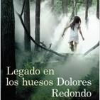Legado de huesos 2º de Dolores Redondo