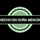 Hecho en Doña Mencía