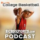 CBSSports.com Eye On College Basketball Podcast