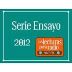 Serie Ensayo 2012