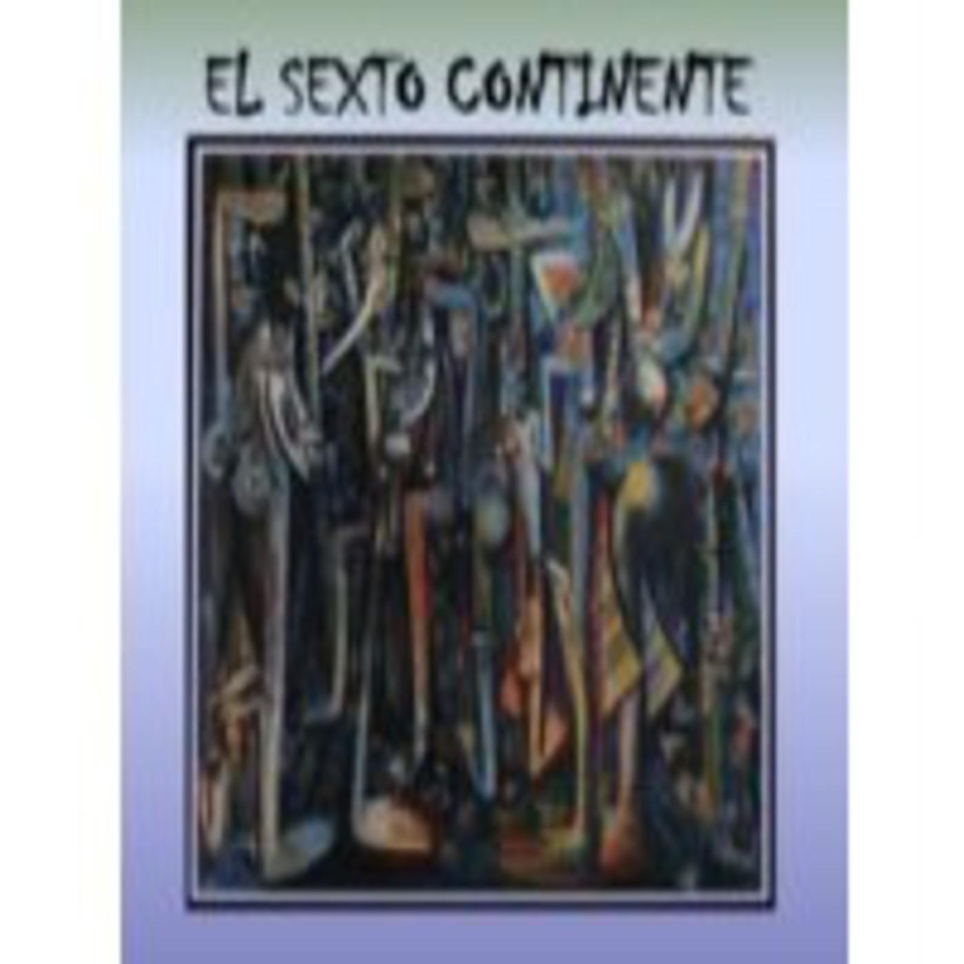 Podcast El Sexto Continente