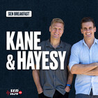 SEN SA BREAKFAST with Kane Cornes and Andrew Hayes (27/5/19)