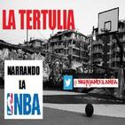 La Tertulia NBA (14/10/2014) - Programa 1