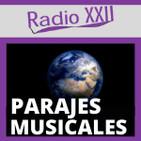 PARAJES MUSICALES
