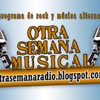 OTRA SEMANA MUSICAL EN RADIO ENLACE (DESDE NOVIEMB