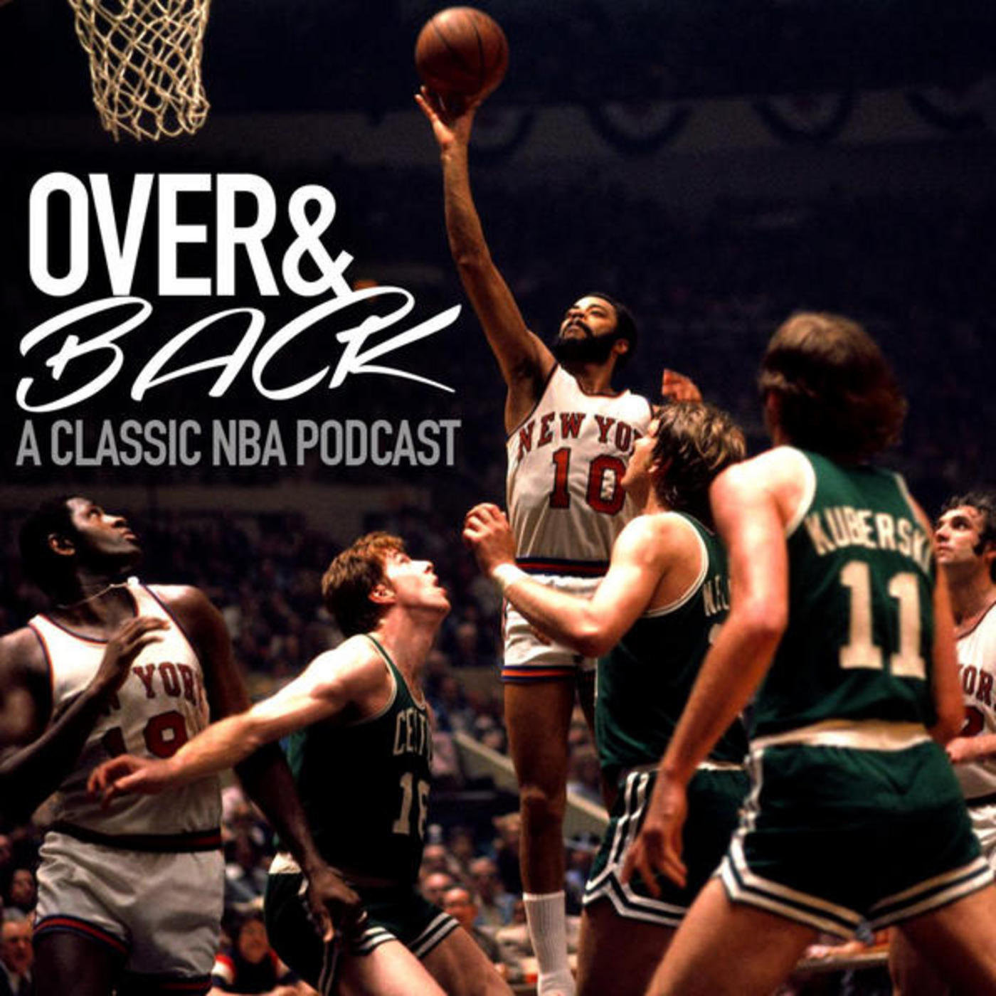 Over and Back: Dreaming about Dream Teams