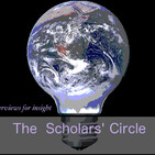 Scholars' Circle – Insight into Greenwashing Culture -/- Politics of Muslim Americans – September 17, 2017