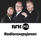 09.12.2019 Radioresepsjonen