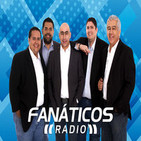 Podcast Fanáticos Radio Martes 25 de Junio de 2019
