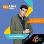 30/09/2016 Radiotubers de 21:00 a 22:00