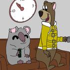 Dancingbear and Koala #17 Star Trek and Vin Diesel