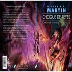 Choque de Reyes (Música del audiolibro)