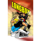 Longbox Heroes Episode 473: Cecile of Approval