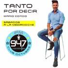 #33 Tanto por Decir - Pablo Lavallén