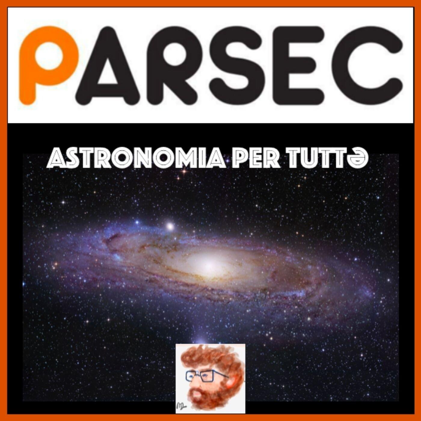 Ep. 84: Andiamo su Marte [con Giuliano Liuzzi]