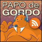 Papo de Gordo na Quarentena: Ep. 09 - Friceta na Austrália