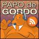 """Papo de Gordo na Quarentena: Ep. 02 - Jogo do """"eu nunca"""""""
